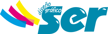 logotipo de DISEÑO GRAFICO SER SL